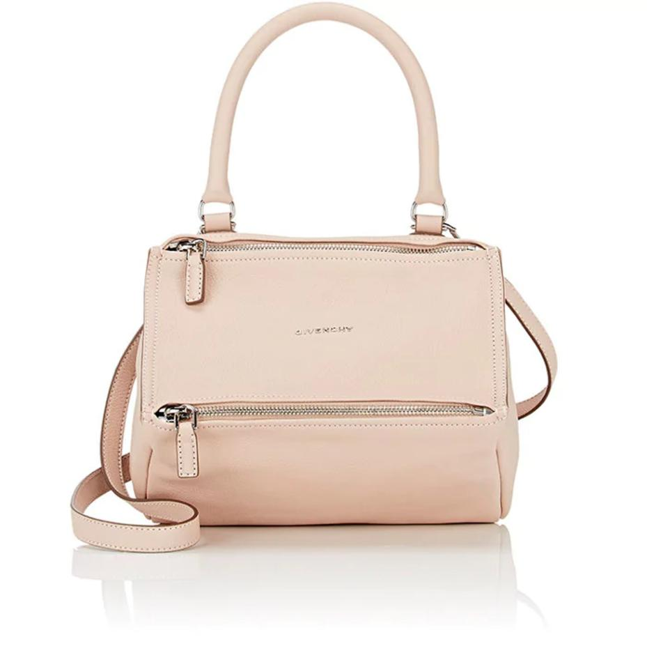 Givenchy Pandora Goatskin Cross Body Bag