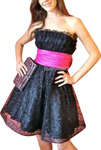 Betsey Johnson Prom Day Wedding Holiday Party Homecoming Dance Dress