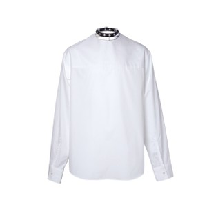 Ambush Top White