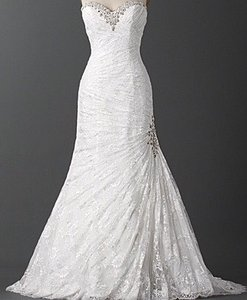 Alfred Angelo Juliet Wedding Dress