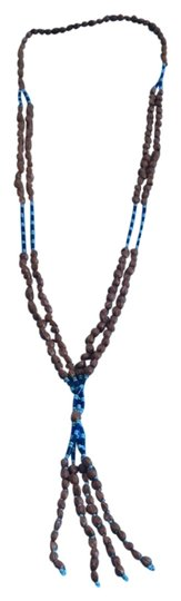 Other Native American Style Beaded Necklace