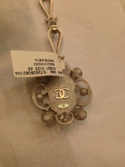 Chanel CHANEL AUTHENTIC NWT DARJEELING COLLECTION BARRETTE