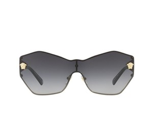 a176c89cc739 Grey Versace Sunglasses - Up to 70% off at Tradesy