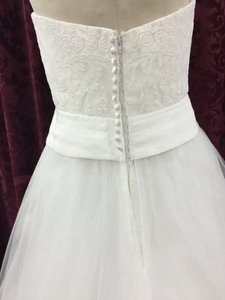 Enzoani Dalby Wedding Dress