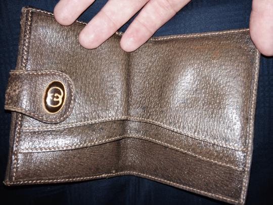 Gucci Gucci vintage wallet mini with coin purse