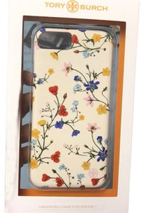Tory Burch floral iphone 7 / 8 case