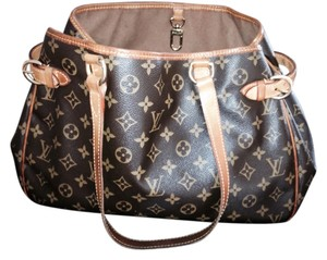 Louis Vuitton Designer Tote Everyday Brand New Condition Tote Everyday Monogram Casualbag Shoulder Bag