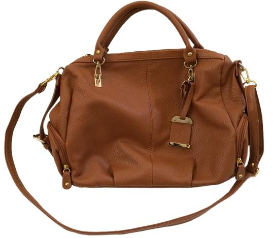 Preload https://item5.tradesy.com/images/annaweve-shoulder-cross-body-bag-brown-2249344-0-0.jpg?width=440&height=440
