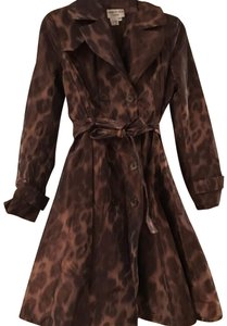Charles Gray London Trench Coat