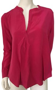 Rory Beca Top berry pink