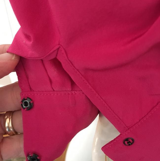 Rory Beca Top berry pink Image 4