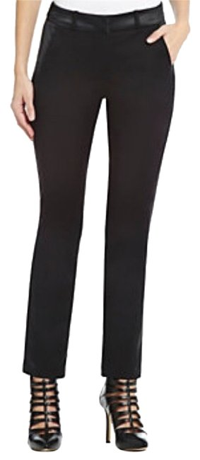 Gibson Straight Pants Black