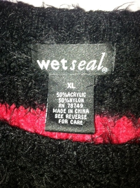 Wet Seal Sweater
