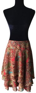 Ralph Lauren Skirt Multi