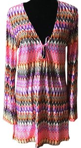 Kenneth Cole Top Multi