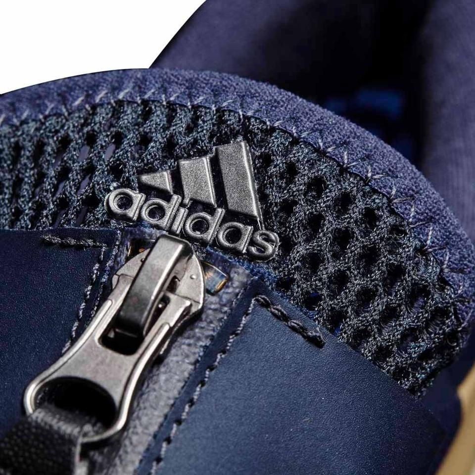 adidas Womens Pure Boost X TR Zip Collegiate Navy
