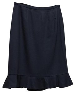 Neiman Marcus Skirt Black