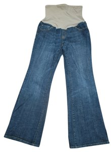 American Star Boot Cut Maternity Denim