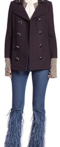 Michael Kors Collection Pea Coat