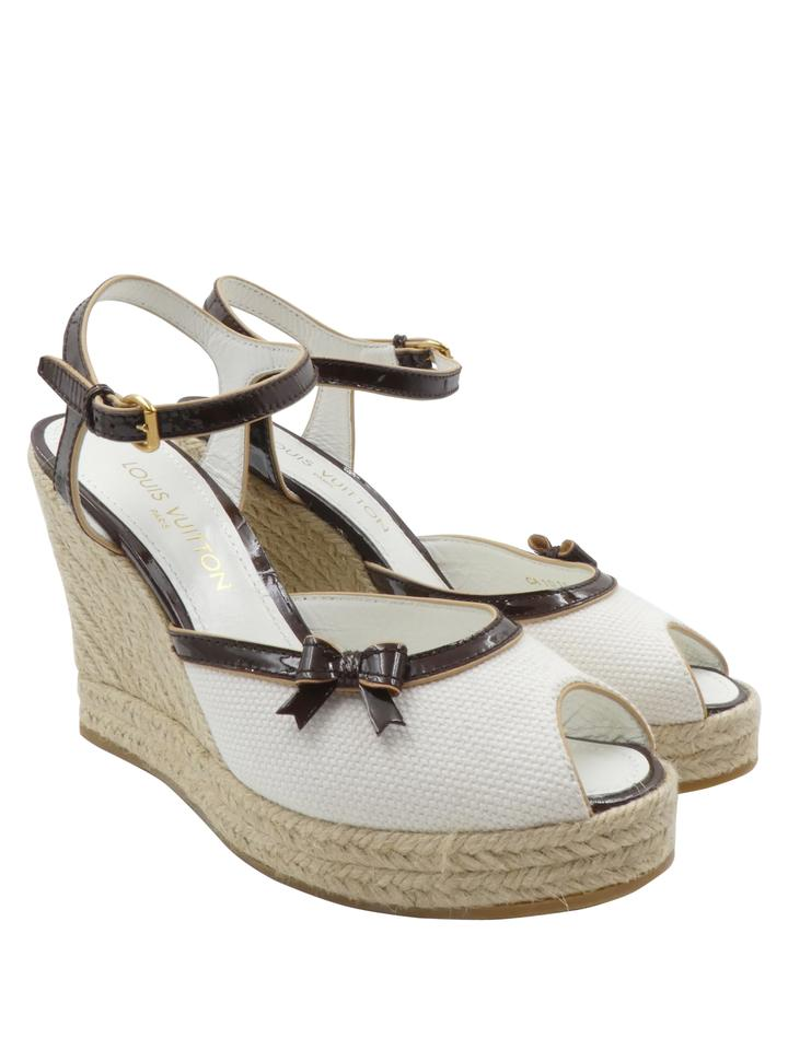 Louis Vuitton Shoes on Sale - Up to 70% off at Tradesy - photo #19