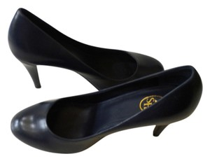 Ash Classic New Nmexclusive Navy Blue Pumps