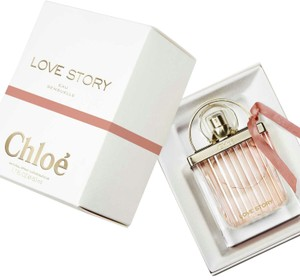 Chloé LOVE STORY EAU SENSUELLE BY CHLOE-WOMEN-EDP-50ML-FRANCE