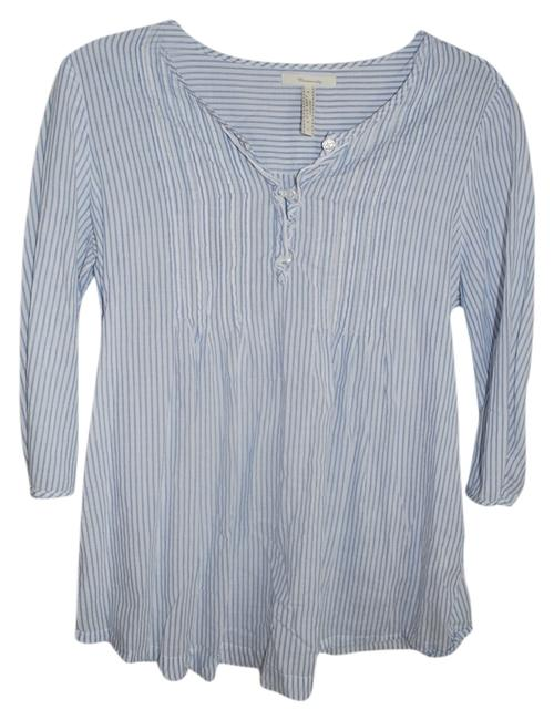 Preload https://item3.tradesy.com/images/old-navy-pine-tucking-blue-and-white-striped-maternity-top-2249512-0-0.jpg?width=400&height=650