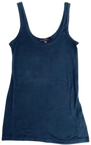 Kenneth Cole Top Navy