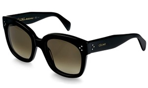 Cline Black New Audrey Sunglasses CL 41805 807 FREE 3 DAY SHIPPING
