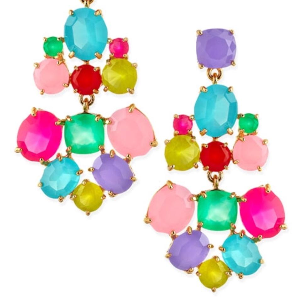 earrings colored multi andaaz products jewelers