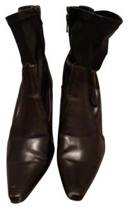 Kim Rogers Dark Brown Boots