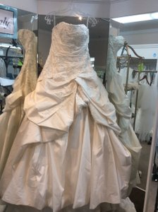 Enzoani Belgrade New Wedding Dress