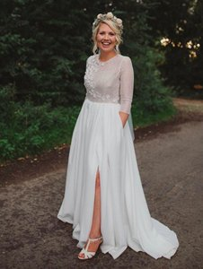 Etsy Custom Made Wedding Skirt Wedding Dress
