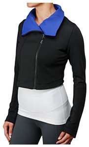 Lululemon Lululemon principle cropped jacket