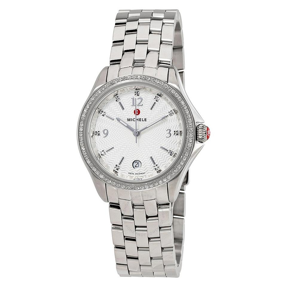 ii head deco item watches michele madison watch