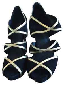 Pour La Victoire Black And Gold Formal