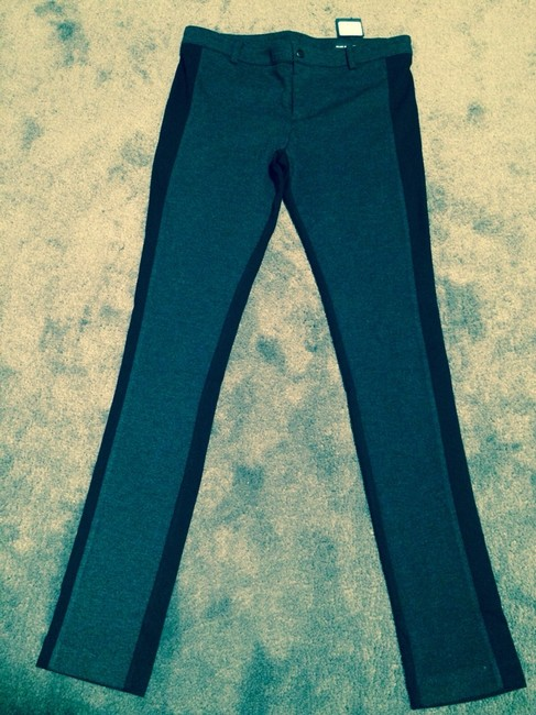 Club Monaco Dark Grey Leggings