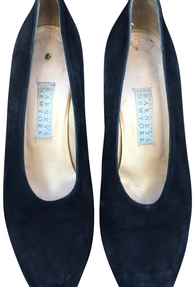 MISS Barneys New York Black good Pumps Known for its good Black quality 790ec1