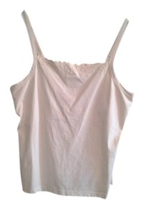Coldwater Creek Top Ivory