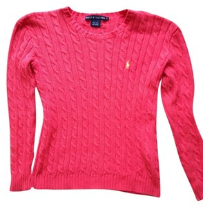 Ralph Lauren Polo Preppy Sweater