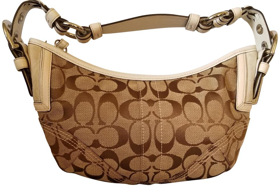 761a9c65b2f Coach Bags - Up to 90% off at Tradesy