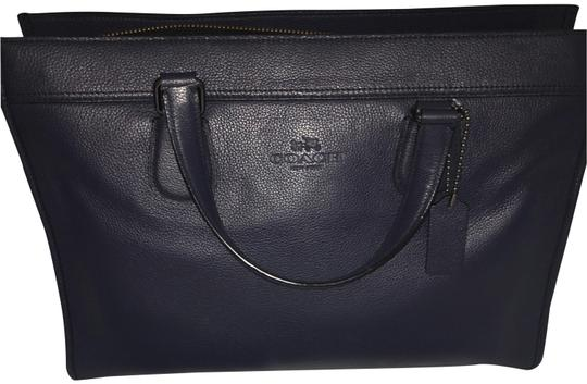 Preload https://item4.tradesy.com/images/coach-smith-brief-in-blue-pebbled-leather-messenger-bag-22498338-0-1.jpg?width=440&height=440