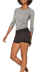 Lululemon Break Free Short Black