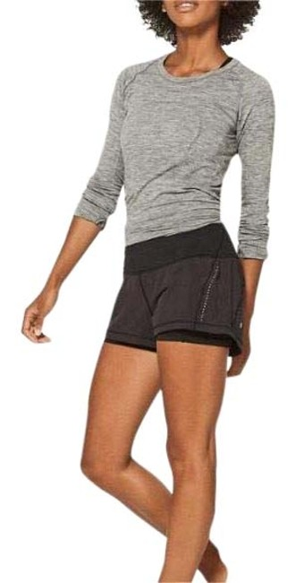 Preload https://img-static.tradesy.com/item/22498687/lululemon-break-free-black-activewear-shorts-size-2-xs-0-1-650-650.jpg
