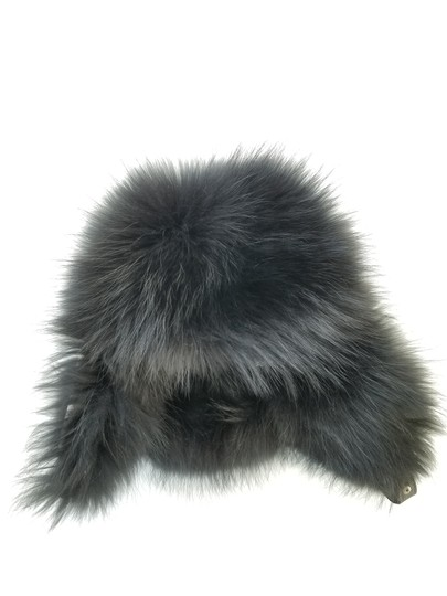 Preload https://item1.tradesy.com/images/black-volpe-fox-and-leather-hat-22498705-0-2.jpg?width=440&height=440