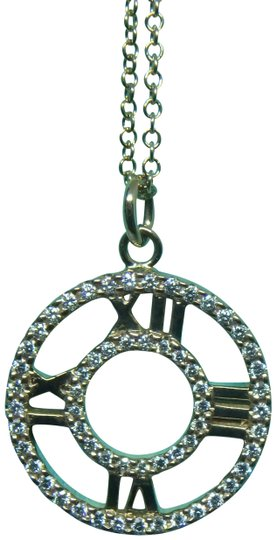 Preload https://item3.tradesy.com/images/tiffany-and-co-rose-gold-co-18k-diamond-atlas-pendant-16-necklace-22498742-0-1.jpg?width=440&height=440