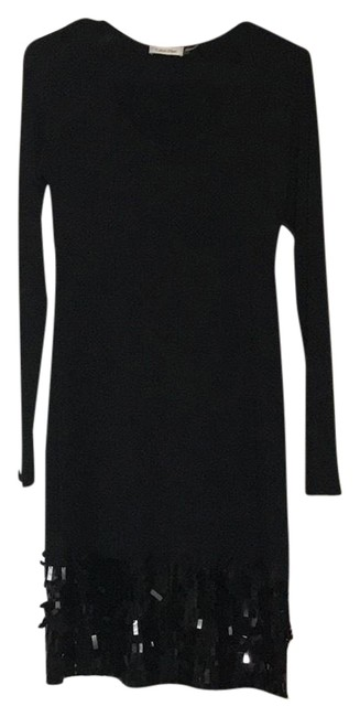 Preload https://item1.tradesy.com/images/calvin-klein-black-mid-length-workoffice-dress-size-4-s-22498775-0-1.jpg?width=400&height=650