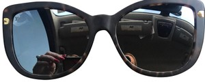 Louis Vuitton Louis Vuitton Charlotte Sunglasses Tortoise LNWP