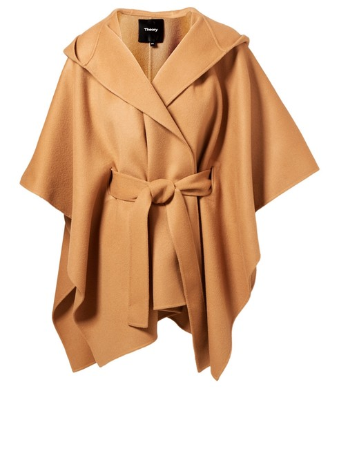 Preload https://img-static.tradesy.com/item/22498838/theory-buckwheat-new-divide-wool-cashmere-hooded-belted-jacket-ponchocape-size-4-s-0-2-650-650.jpg