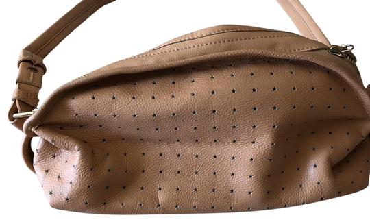 Preload https://item4.tradesy.com/images/see-by-chloe-bluebell-small-tan-havana-natural-leather-cross-body-bag-22498908-0-1.jpg?width=440&height=440